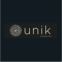 Logo Unik Immobilier