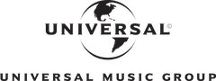 Logo Universal Music Group Treasury SAS