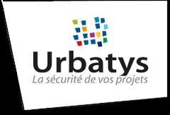 Logo Urbatys