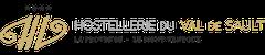 Logo Hostellerie du Val de Sault
