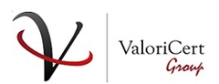Logo Valoricert