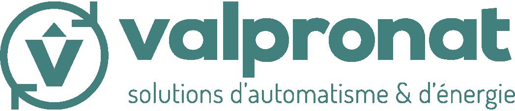 Logo Valpronat