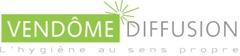 Logo Vendome Diffusion