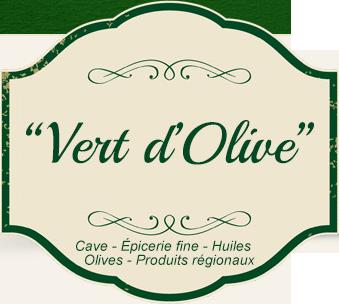 Logo Vert d'Olive