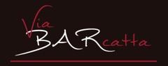 Logo Via Barcatta