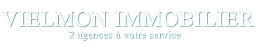 Logo Vielmon Immobilier