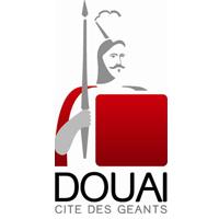 Logo SA des Eaux de Douai