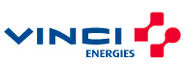 Logo Vinci Energies International & Systems