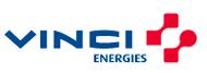 Logo Vinci Energies Contracting