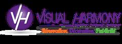 Logo Visual-Harmony