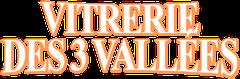 Logo Vitrerie des 3 Vallees