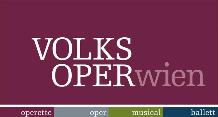 Logo Volksoper Wien