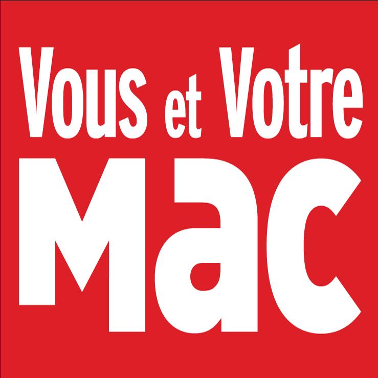 Logo Vous et Votre Mac