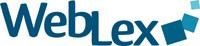 Logo Weblex