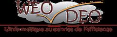 Logo Weodeo