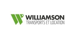 Logo Williamson Transports