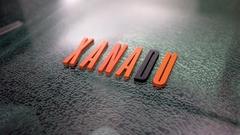 Logo Kalamazoo Shop