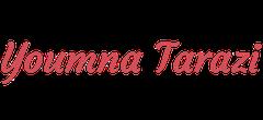 Logo Youmna Tarazi SASU