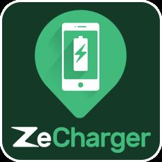 Logo Zecharger