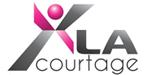 Logo Xla Courtage