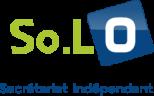 Logo So Lo Secretariat Independant
