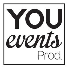 Logo You Events Prod