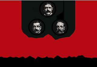 Logo Zamora Productions SARL
