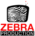 Logo Zebra Production