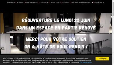 Site internet de Les Nemours