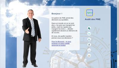 Site internet de Bni Ain Ardeche et Drome