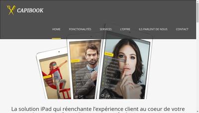 Site internet de Phygitime