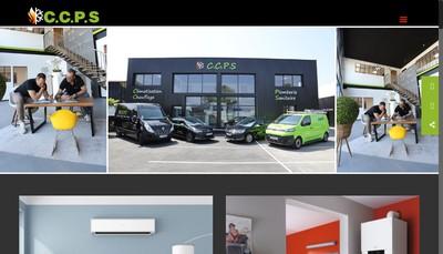 Site internet de CCPS 17