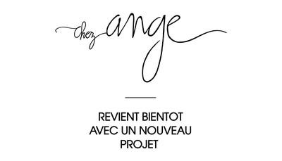 Site internet de Chez Ange