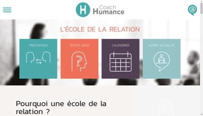 Site internet de Jean Luc Dezellus