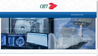 Site internet de CRTT
