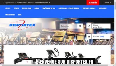 Site internet de Les Techniques Actuelles France