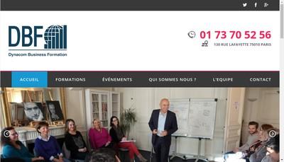 Site internet de France-Pnl