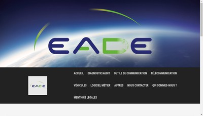 Site internet de Eade