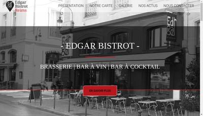 Site internet de Bistrot du Forum