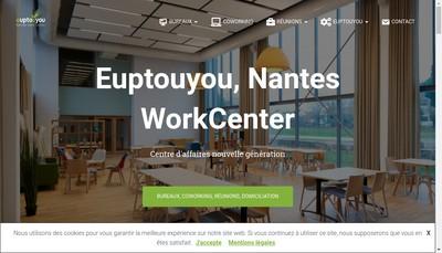 Site internet de Euptouyou