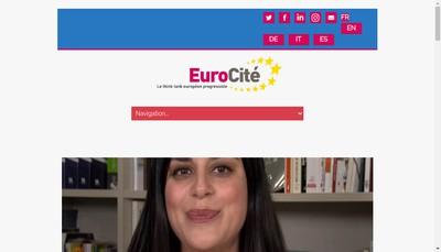 Site internet de Lucie Solem