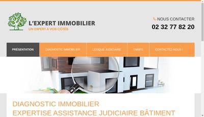 Site internet de Financiere Bls Investissements