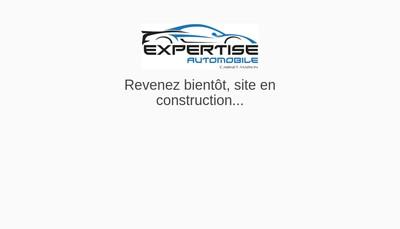 Site internet de Cabinet Marion