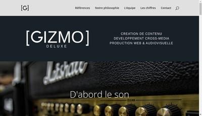Site internet de Tabzen