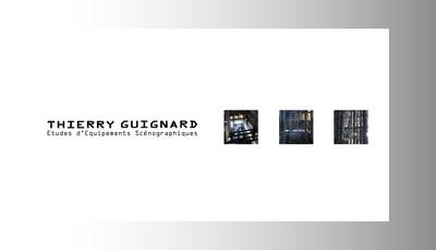 Site internet de Thierry Guignard