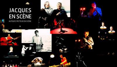 Site internet de Productions du Dehors