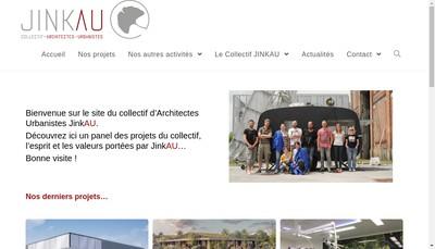 Site internet de Jinkau