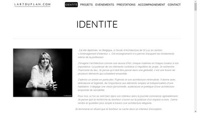 Site internet de Florence Monnatte