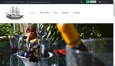 Site internet de Pourquoi Pas