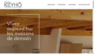 Site internet de Cooperative de l'Ours